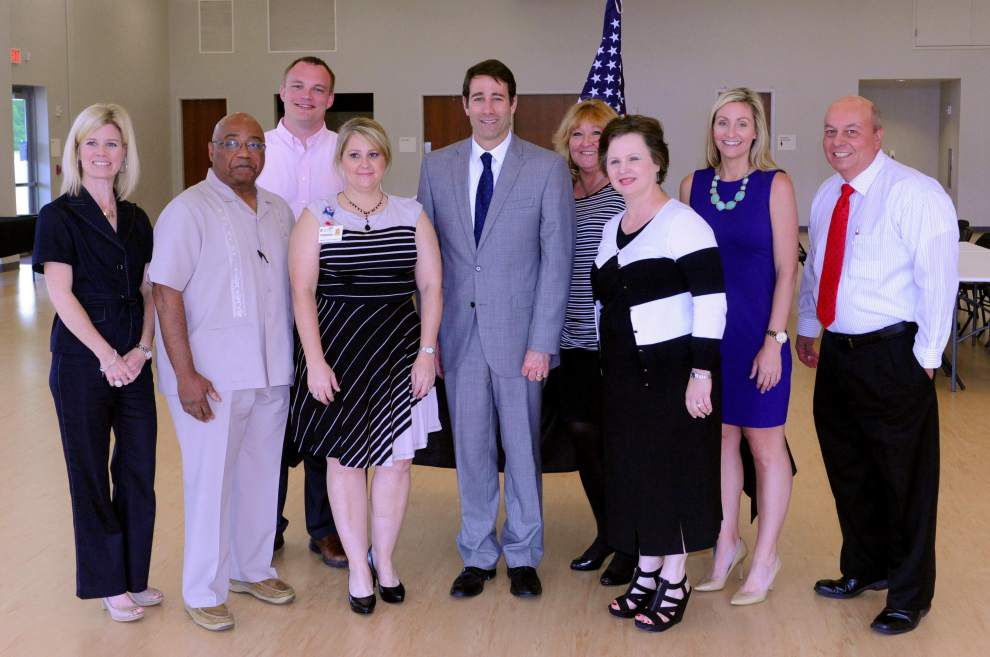 Graves visits Zachary Chamber lunch _lowres