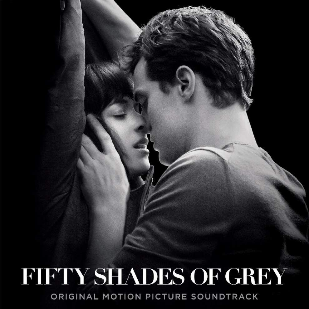 'Fifty Shades' soundtrack is a sexy romp _lowres