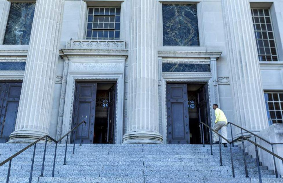 New Orleans man's drug case tossed after he waits almost eight years for trial