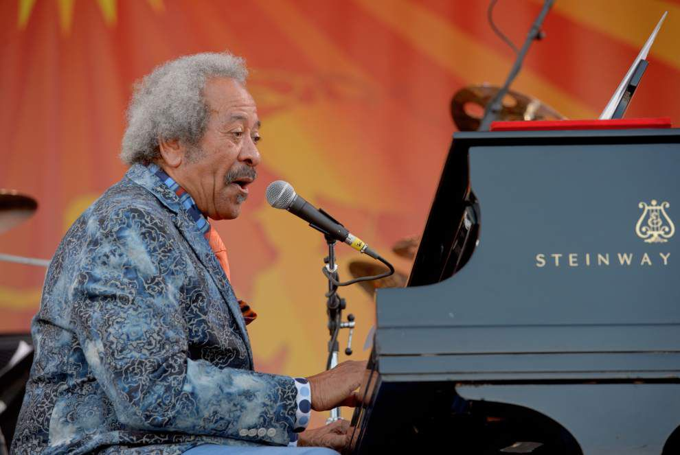 Photos: Jazz Fest Saturday, May 3, 2014 _lowres