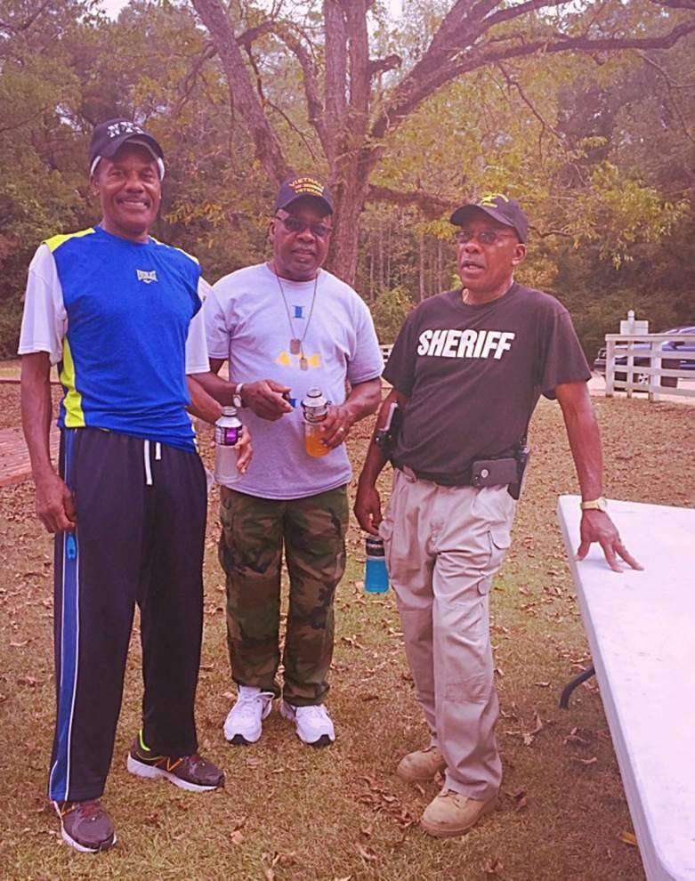 Walk For a Cure successful _lowres