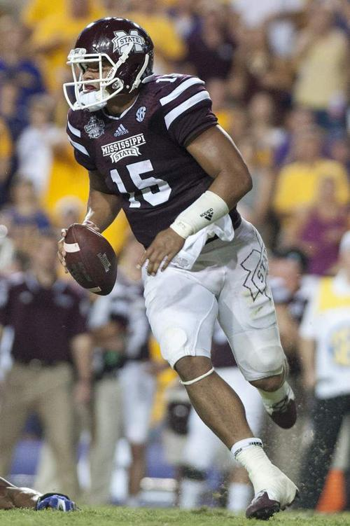 Another huge week in Starkville as No. 2 Auburn visits No. 3 Mississippi State _lowres