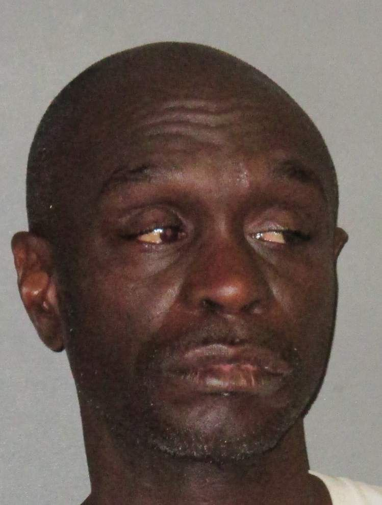 Baton Rouge man arrested in stabbing of two people _lowres