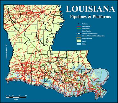 Phillips 66 pipeline fire and Bayou Bridge project: See map of