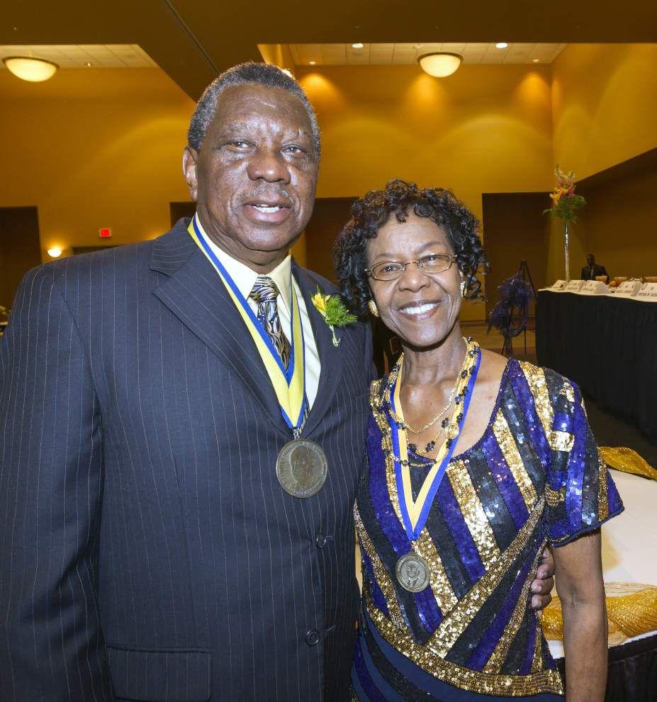 Nell Nolan: Victory Ball, NAACP centennial gala _lowres