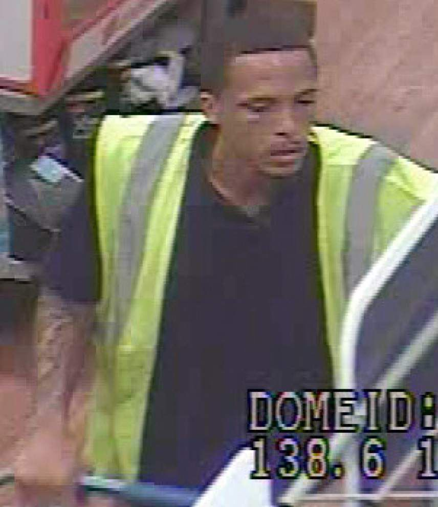 Baton Rouge Crime Blotter: Baby formula thief wanted _lowres