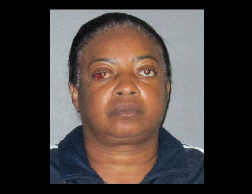 Woman accused of shooting husband after fight _lowres