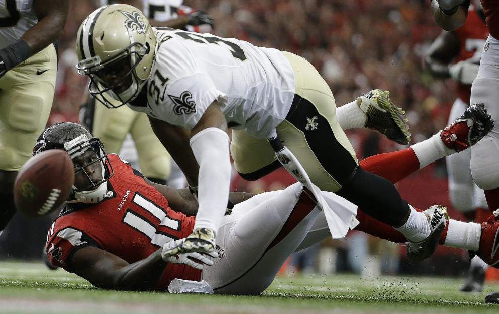 Video: New Orleans Saints at the Cleveland Browns Pregame Show _lowres