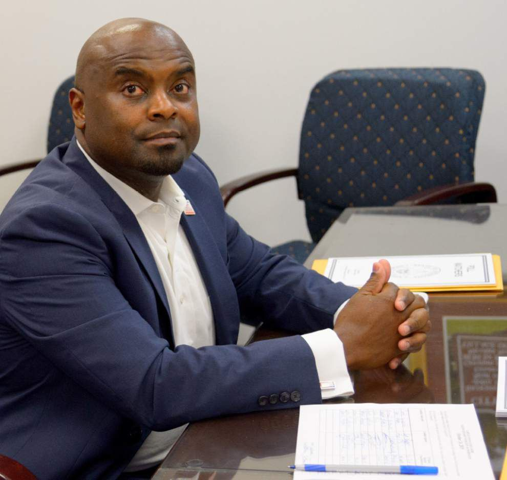 State appeals court upholds disqualification of Derrick Shepherd in state House race _lowres