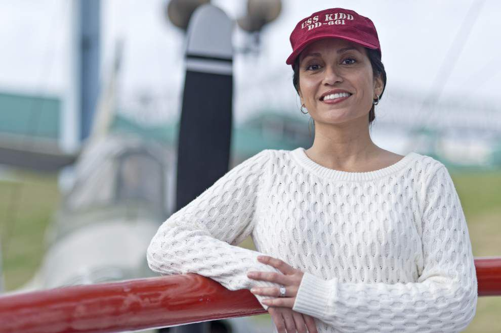 Alejandra Juan to launch Women's Week with speech that fits 'Women Leading the Way' theme _lowres