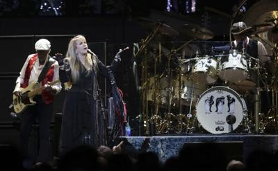 Fleetwood Mac in Concert - Washington, DC