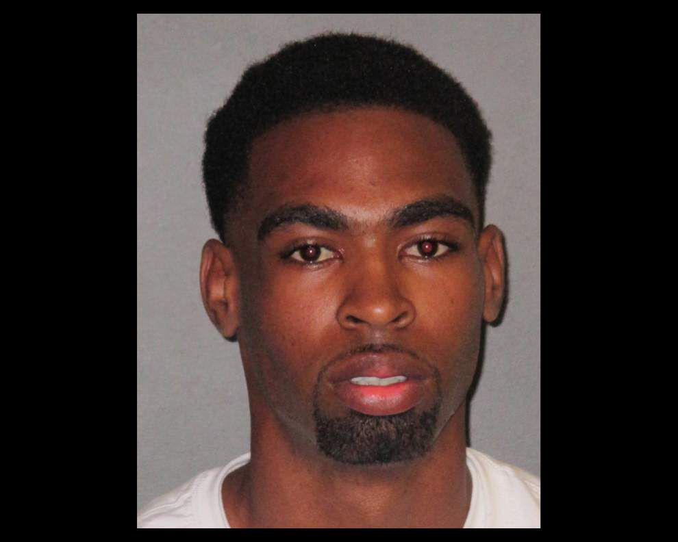 Three Baton Rouge defendants charged in December shooting during alleged robbery _lowres