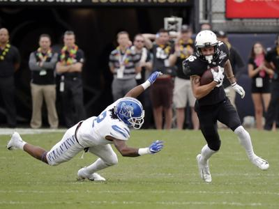 Memphis UCF Football
