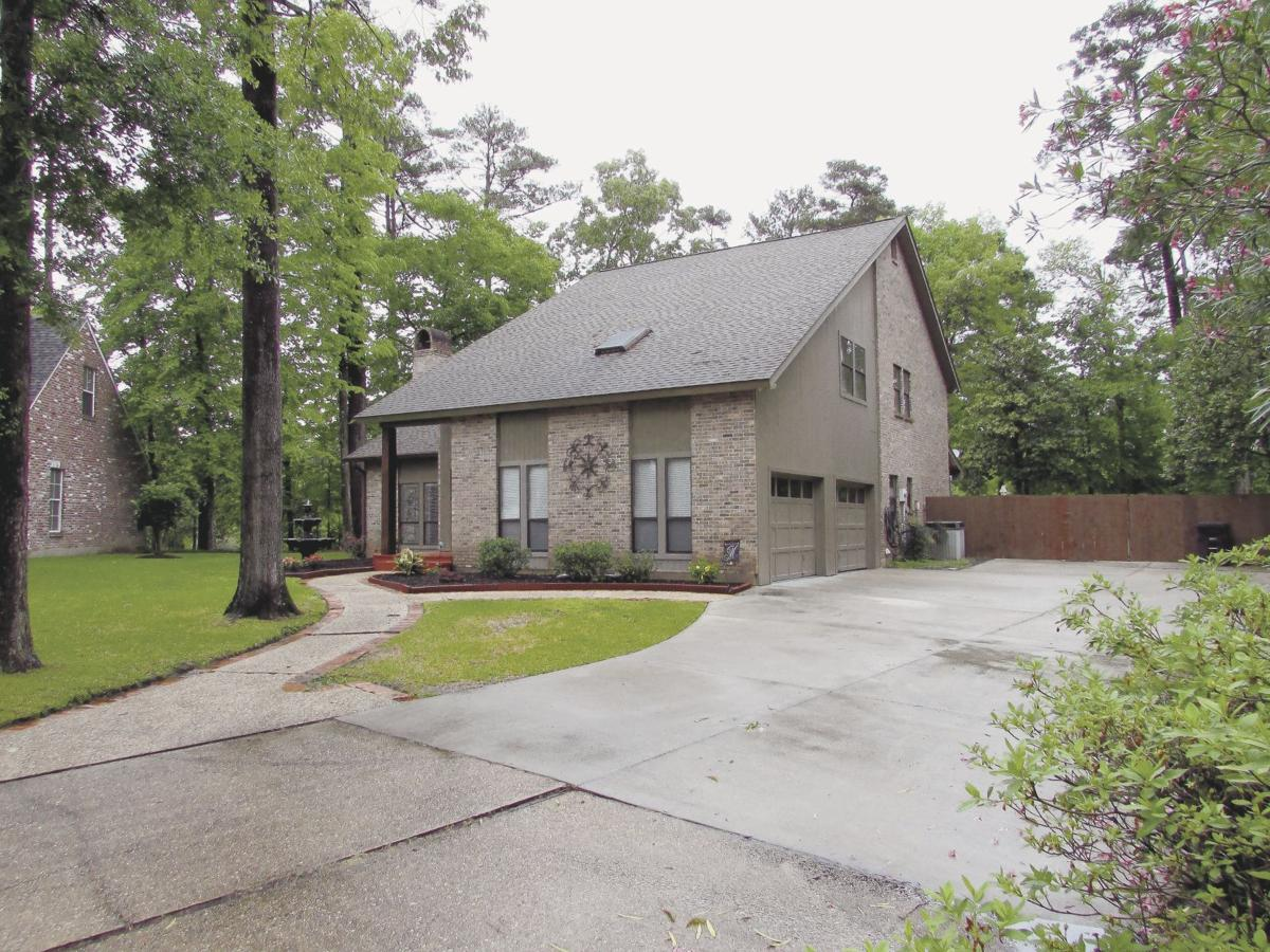 10635 Morningview Court - The Lake at White Oak