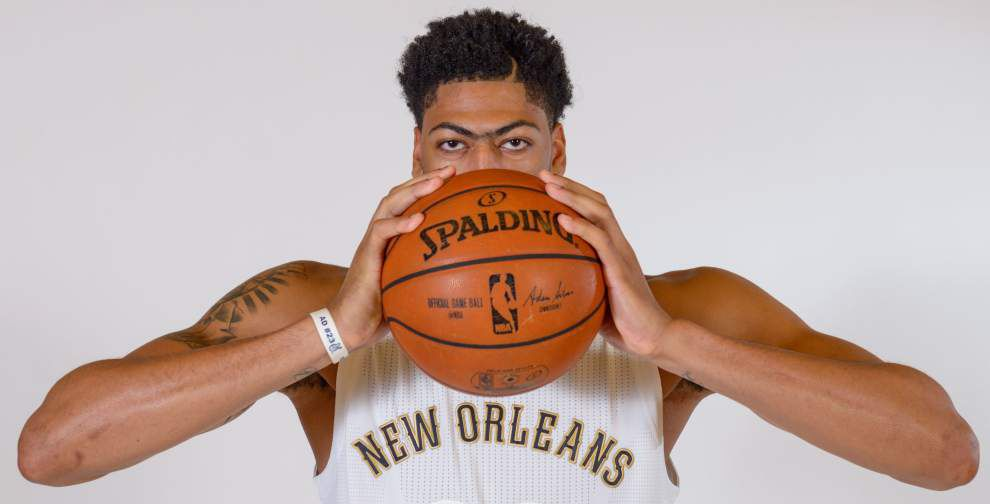 TNT experts sold on Pelicans' Anthony Davis, but not so much on New Orleans' playoff prospects _lowres
