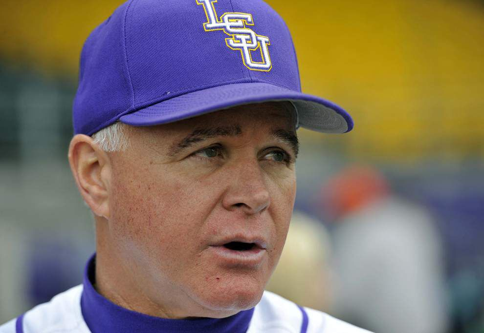 Video: Mainieri preview Georgia series _lowres