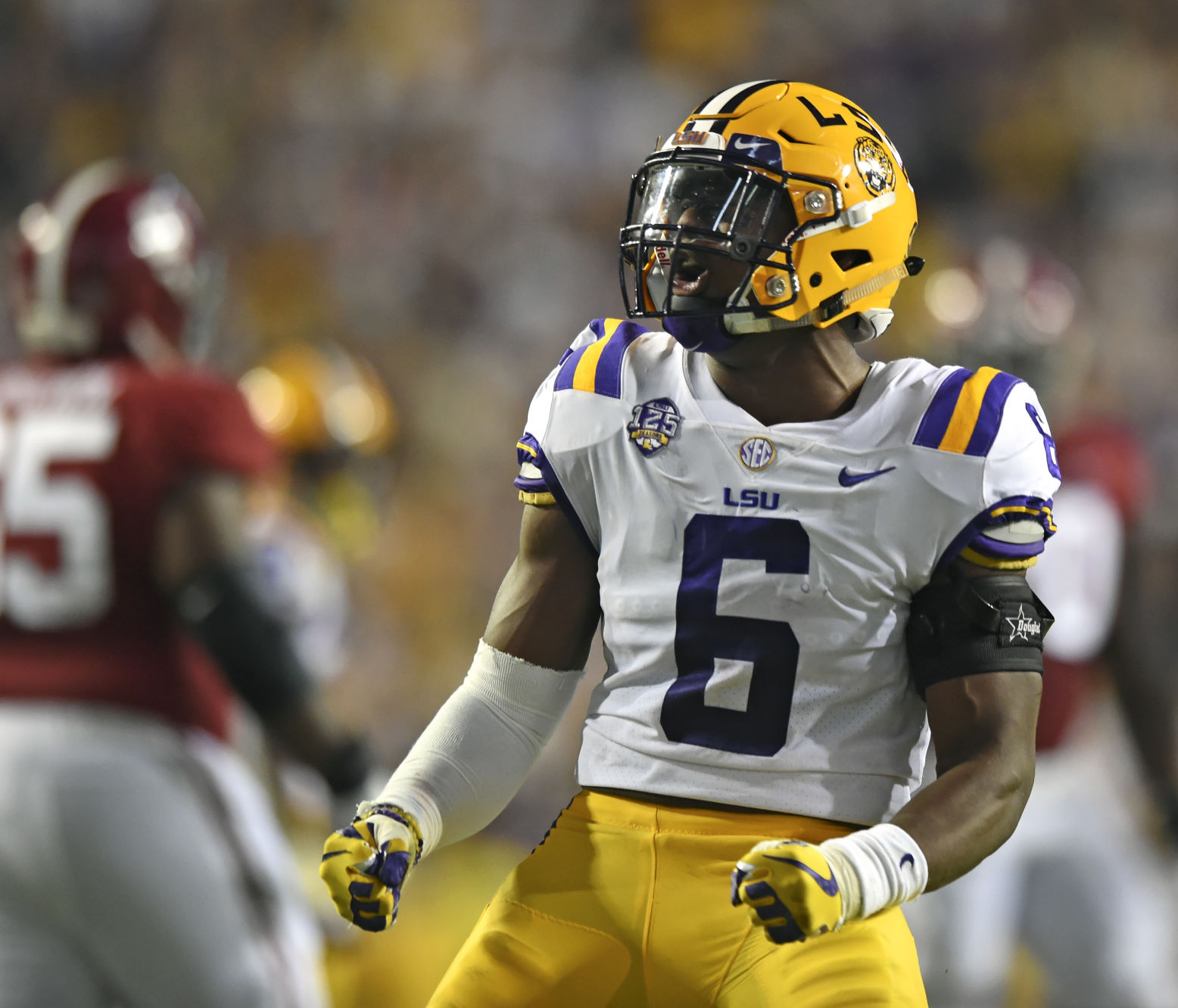 LSU opens the season against Georgia Southern this weekend; What ...