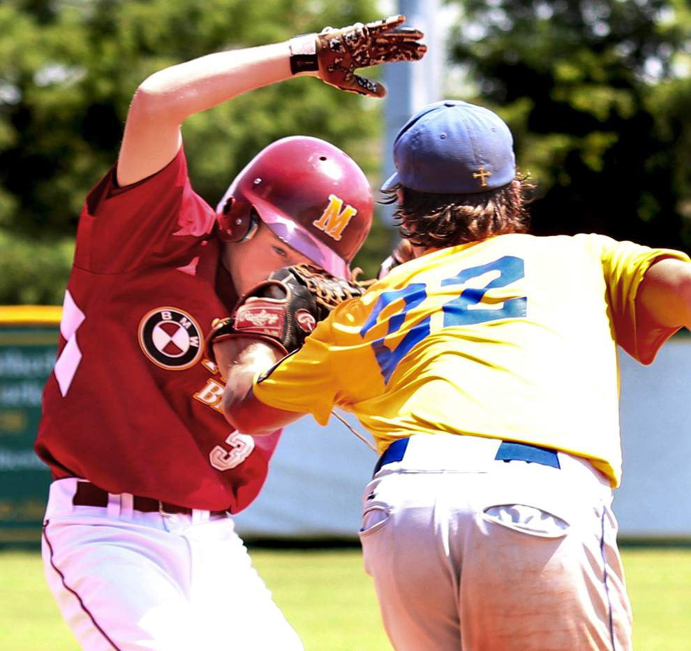 American Legion: Townsend Homes captures title _lowres