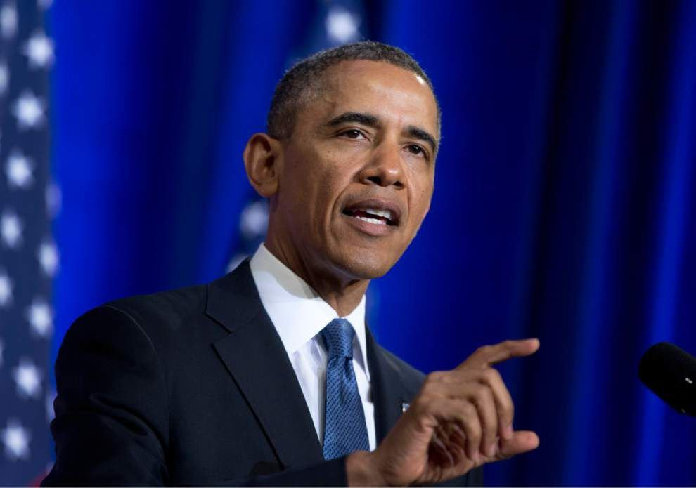 Obama to host African leaders summit in Washington _lowres