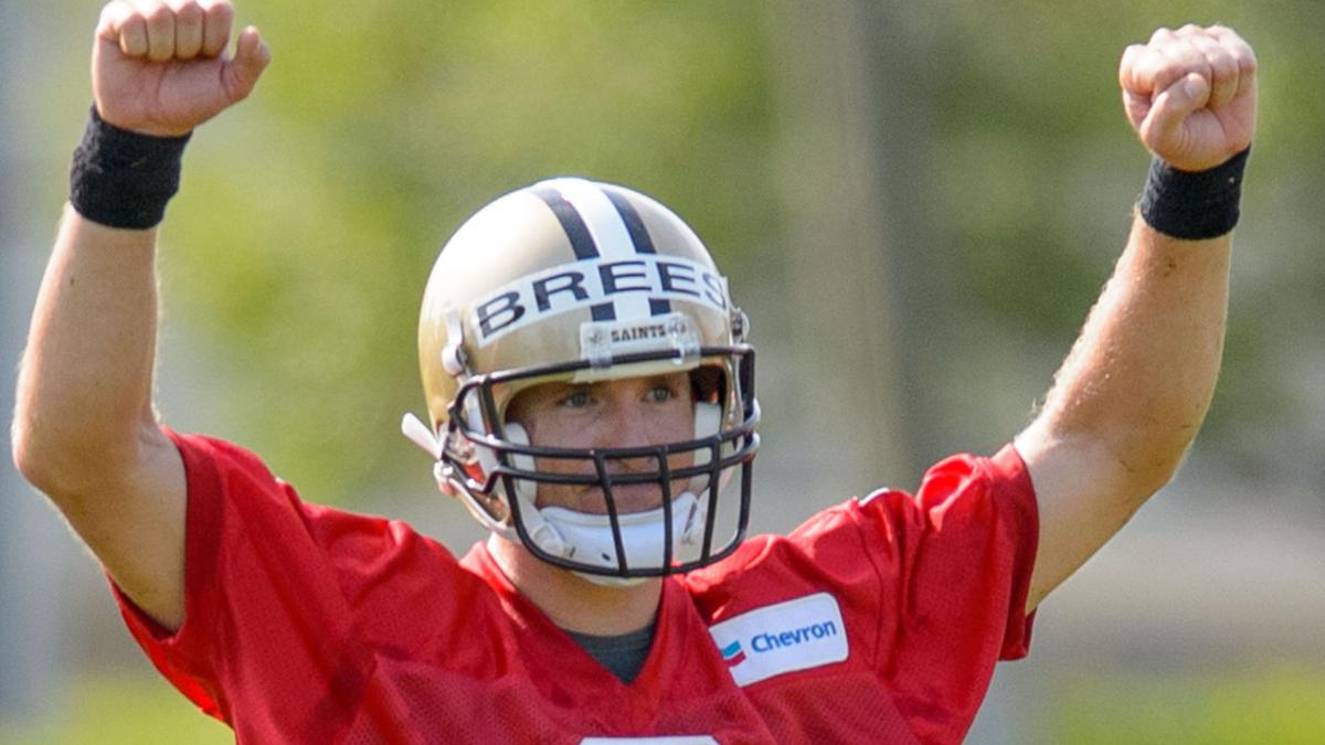 Live updates from Saints training camp Saturday; practice starts at 8:50 a.m.