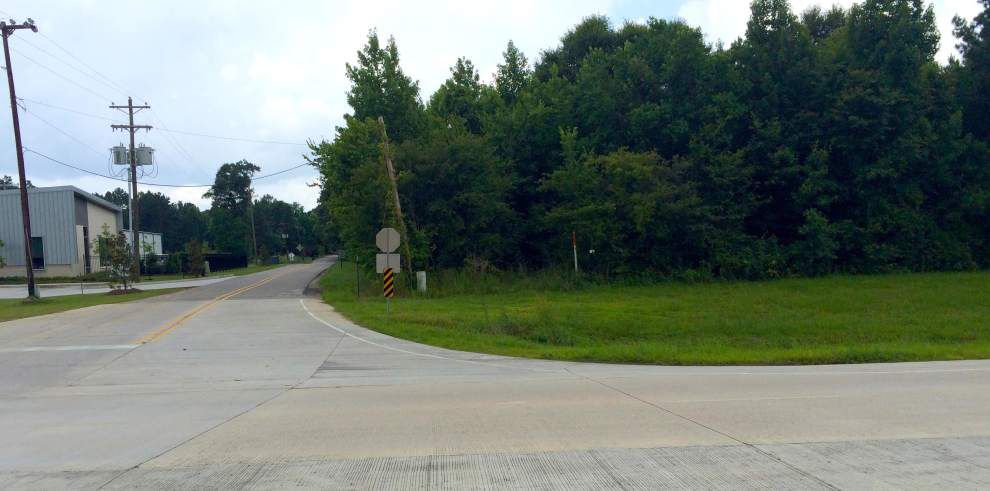 DOTD approves turn lanes for two busy U.S. 61 intersections _lowres