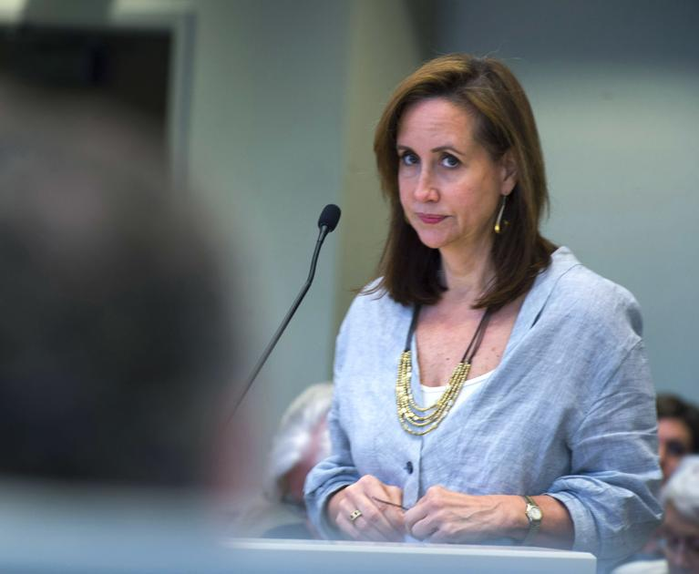 Lea Anne Batson resigns as Parish Attorney amid effort by EBR councilman to fire her