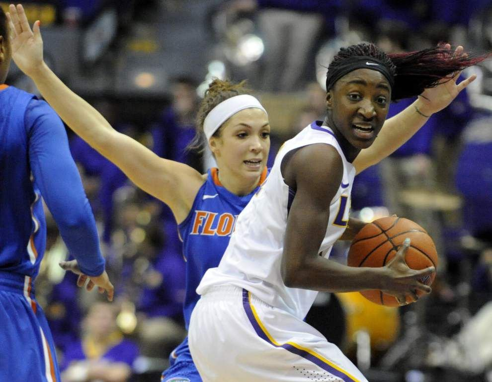 Lady Tigers' Raigyne Moncrief eager to return to the court _lowres