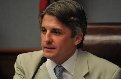 Down to the wire on the Louisiana budget — and the Louisiana Department of Health is in the crosshairs_lowres