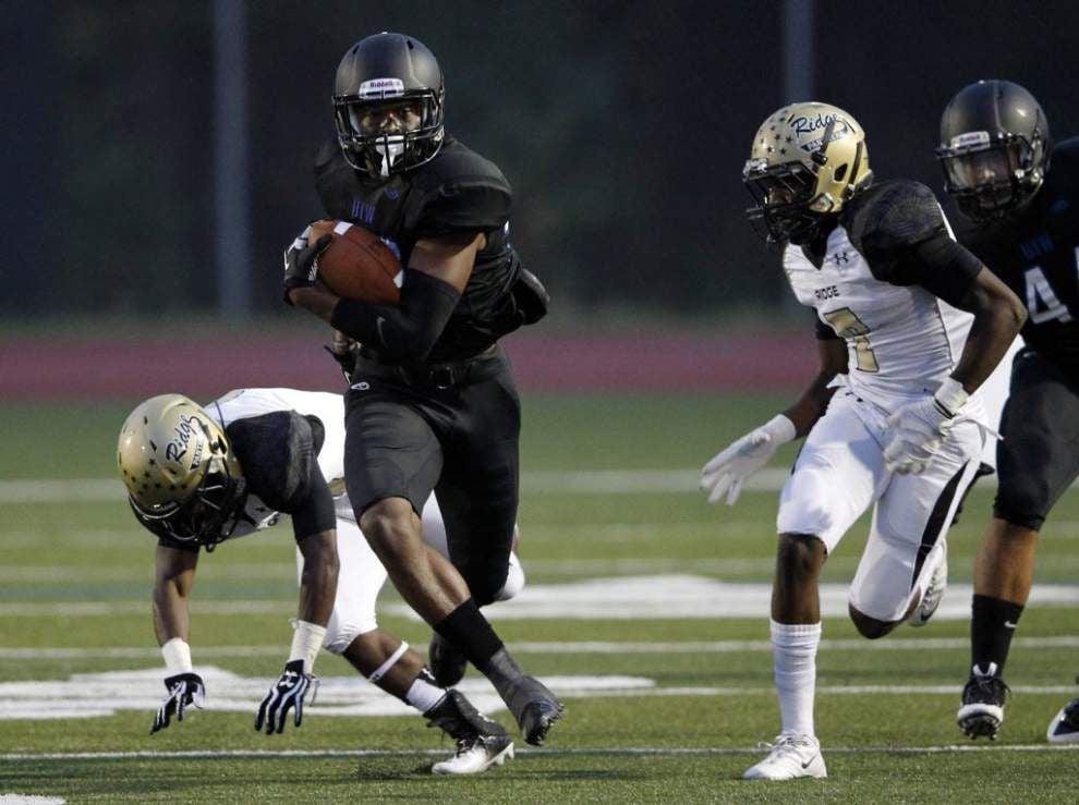 LSU's final five-star recruit, Jamal Adams, on campus _lowres