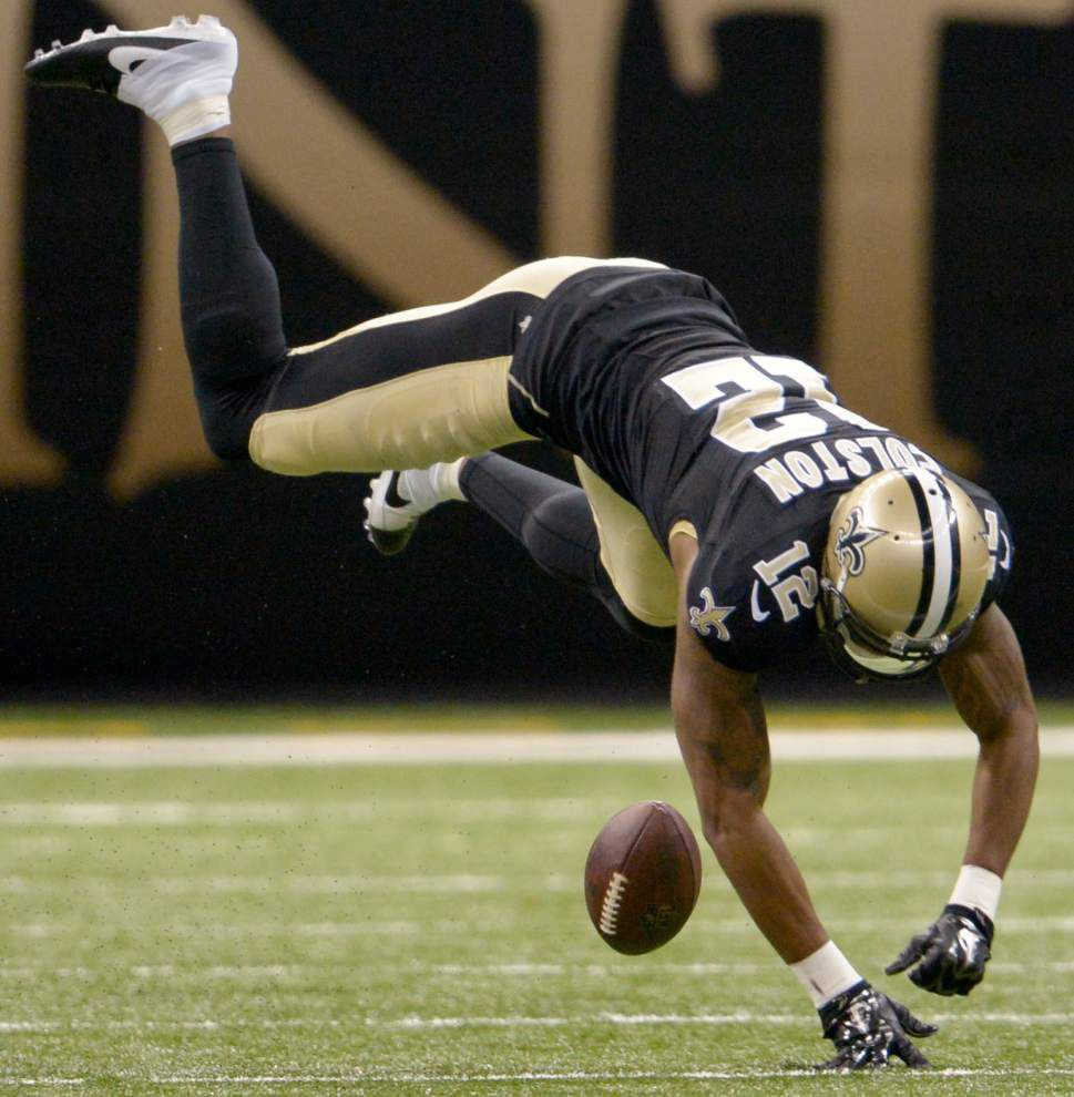 Marques Colston staying with Saints in win-win deal for him, New Orleans _lowres