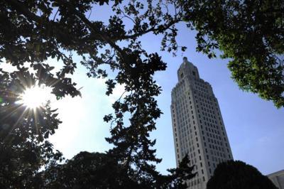 Wednesday at the Louisiana Legislature _lowres