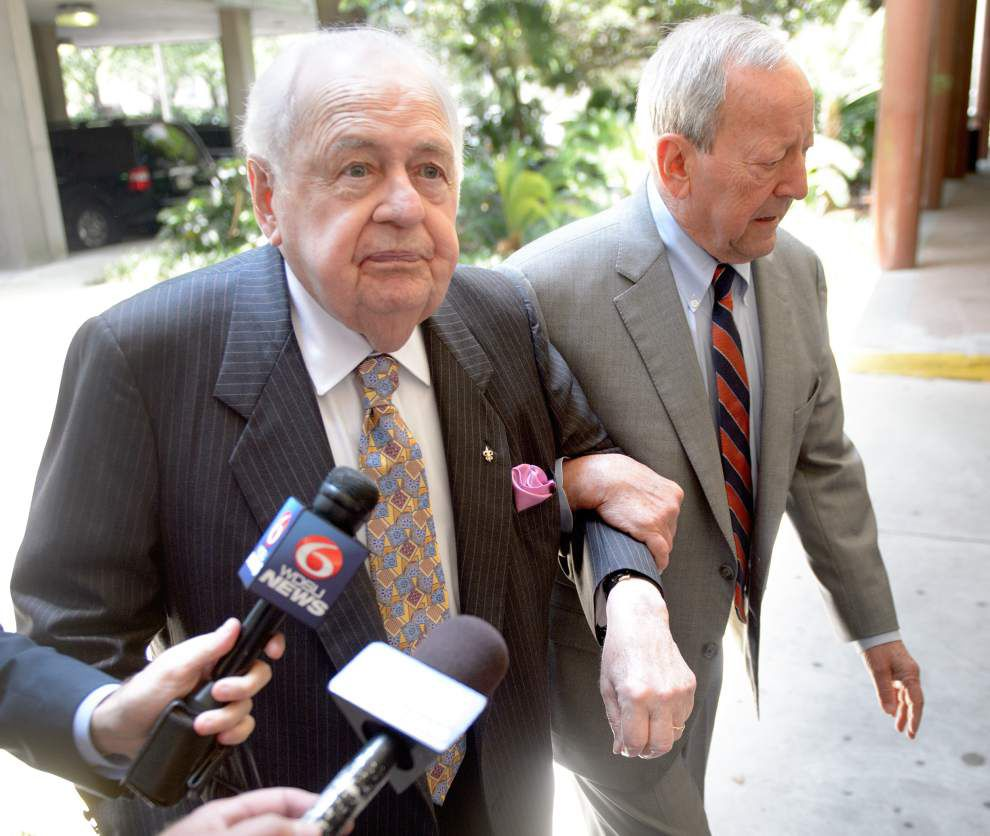 Judge rules lawsuit over Tom Benson's trusts for estranged relatives will be heard in New Orleans _lowres