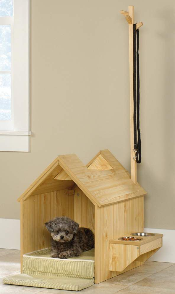 Pet palaces for sale in Lakeside 'Barkitecture' contest _lowres