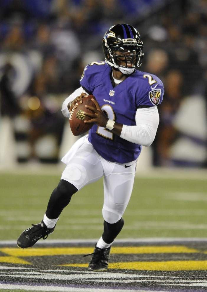 Ravens at Saints: know your opponent _lowres