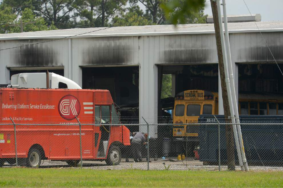 Baton Rouge police and fire briefs for June 27, 2014 _lowres