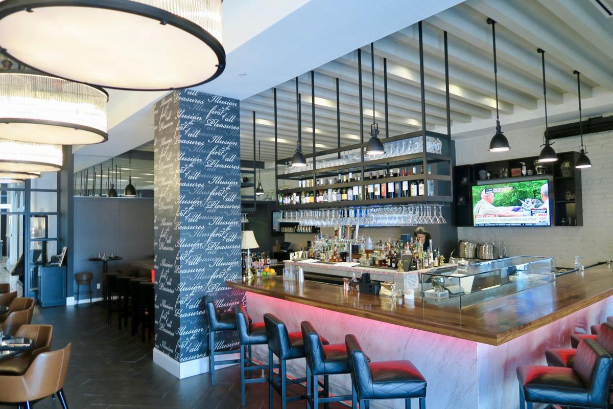 Canal Street restaurant Madam\'s goes in big for Storyville brothel ...