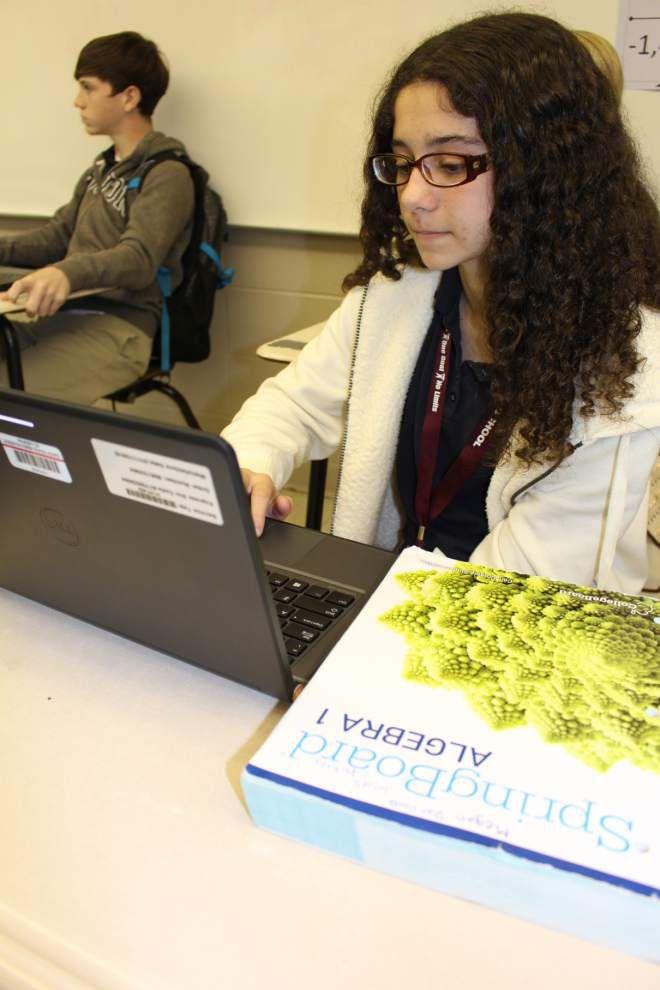 Livingston integrates iCLASS teaching into curriculum _lowres