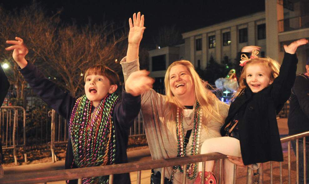 Photos: Friday Night Parade _lowres