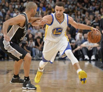 Rod Walker: Can anyone dethrone the Warriors? These four teams have a shot — but won't get it done _lowres