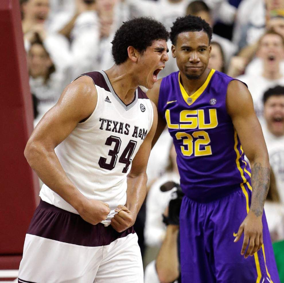 Live updates: LSU basketball pulls off last minute win against Alabama 72-70 _lowres