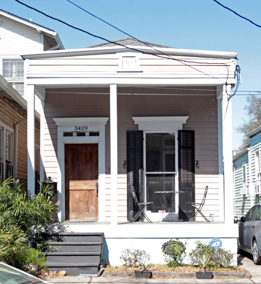 New Orleans property transfers, Feb.1-5, 2016 _lowres