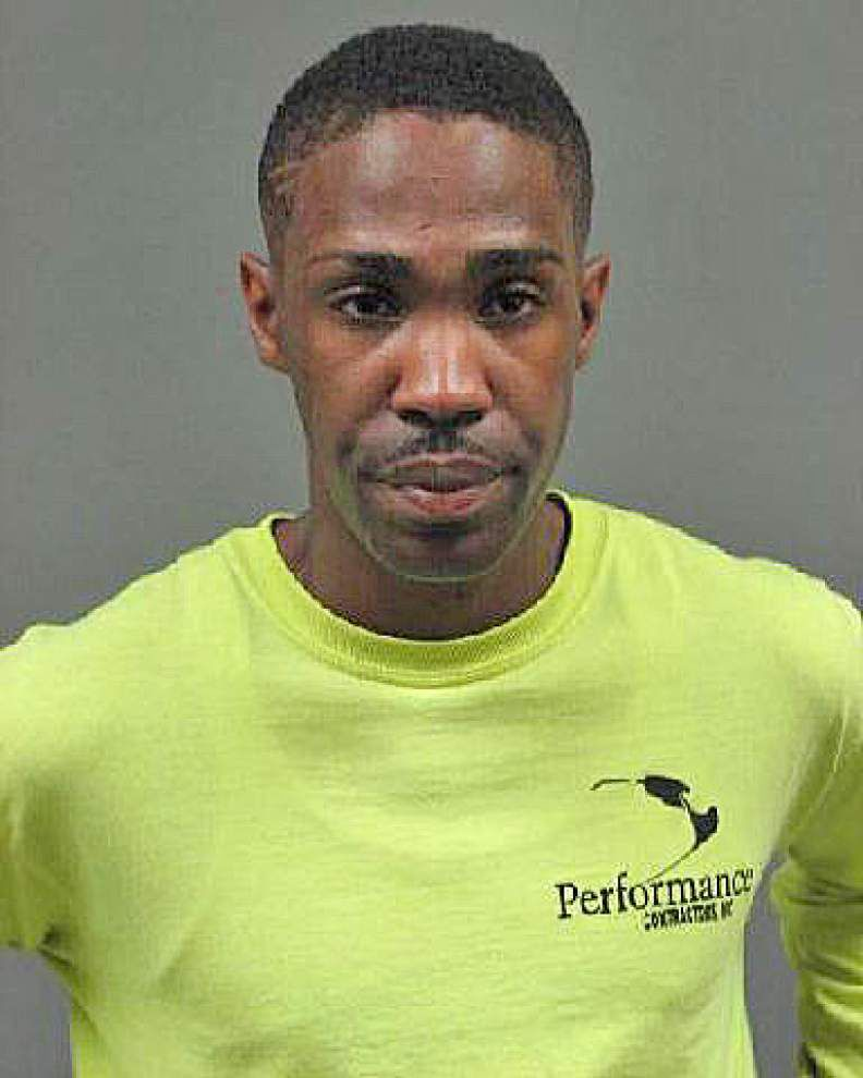 Man who led officers on Causeway chase faces new charges in Mandeville _lowres