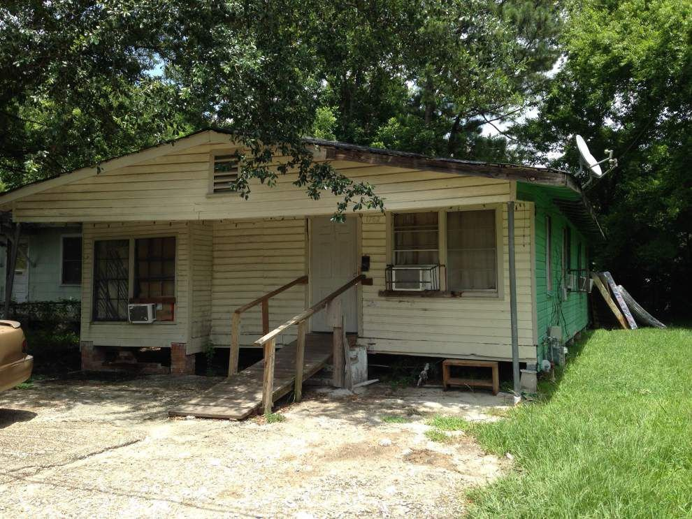 Child services workers did little to assist malnourished teen in dilapidated living conditions _lowres