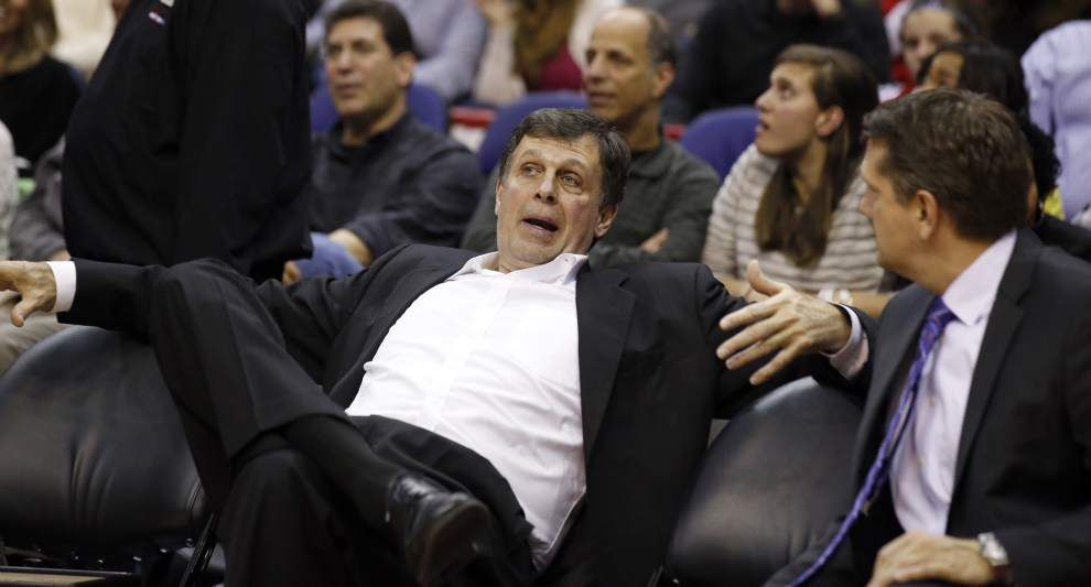 Video: McHale says Davis has improved a lot _lowres