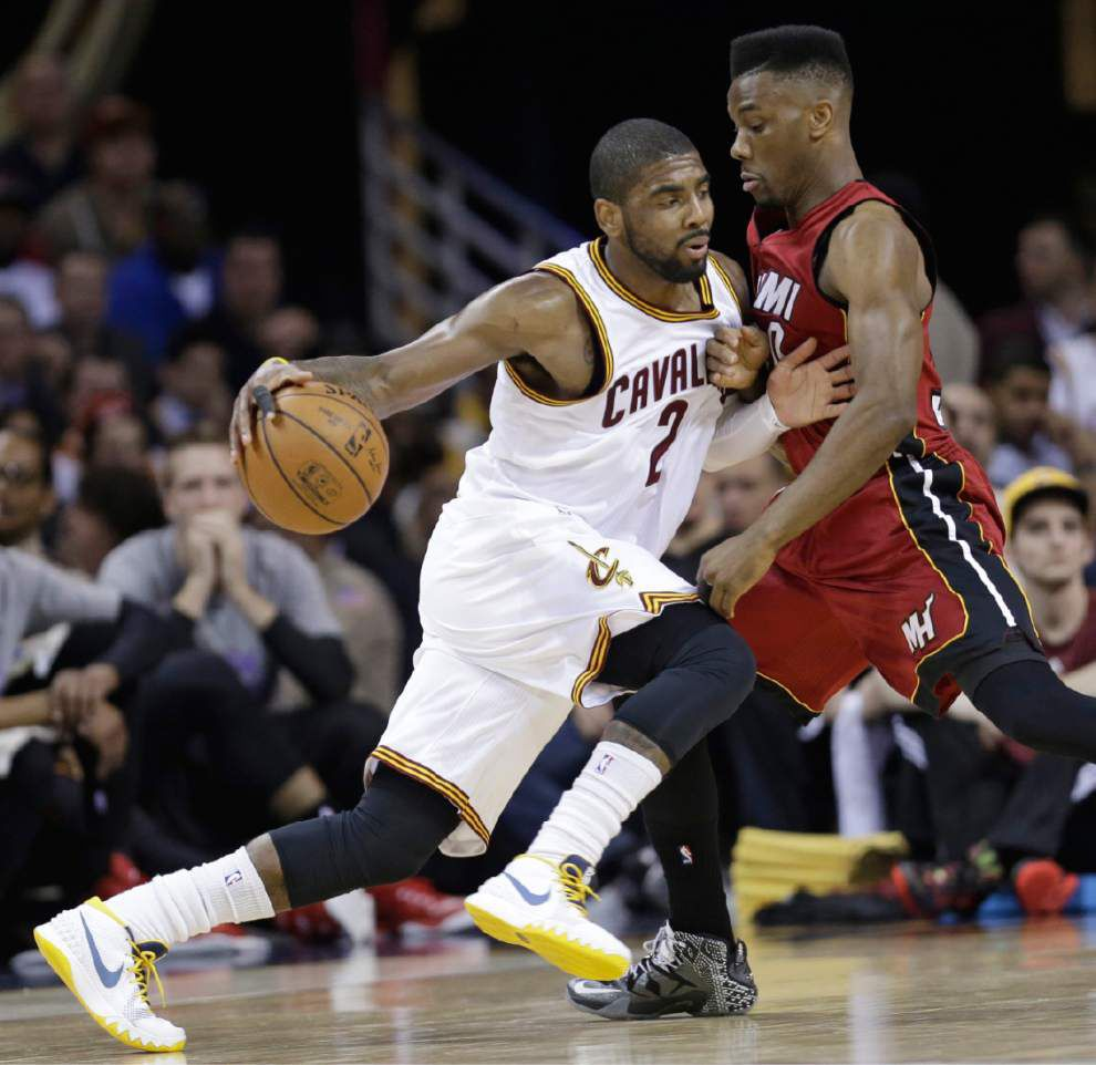 Pelicans make two trade deadline deals; highlight deal involves Heat guard Norris Cole _lowres