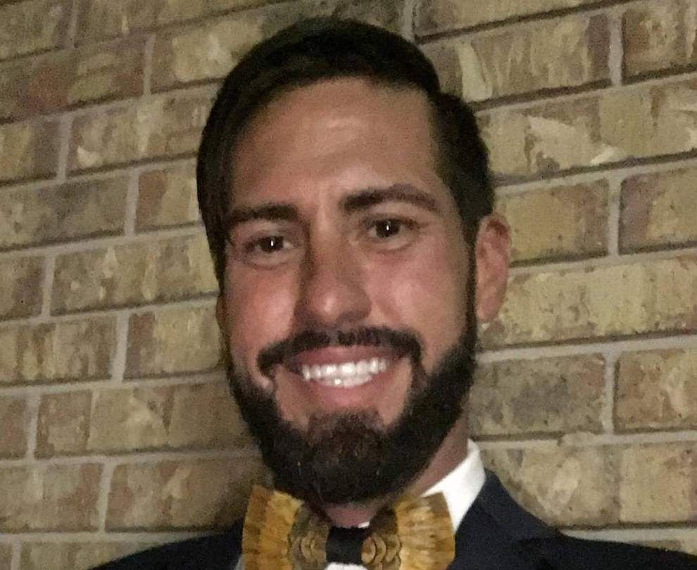 KATC: Man who fell off Mardi Gras float dies from injuries Tuesday _lowres