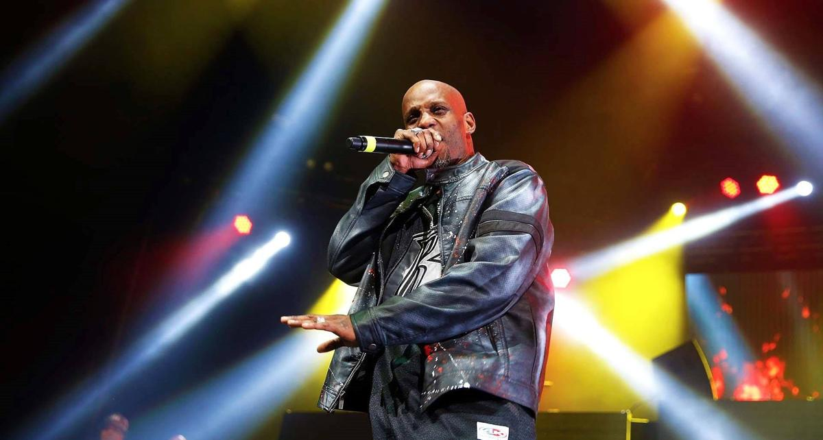 DMX for Red