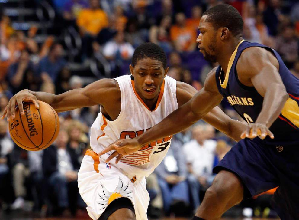 Pelicans to square off with Clippers _lowres