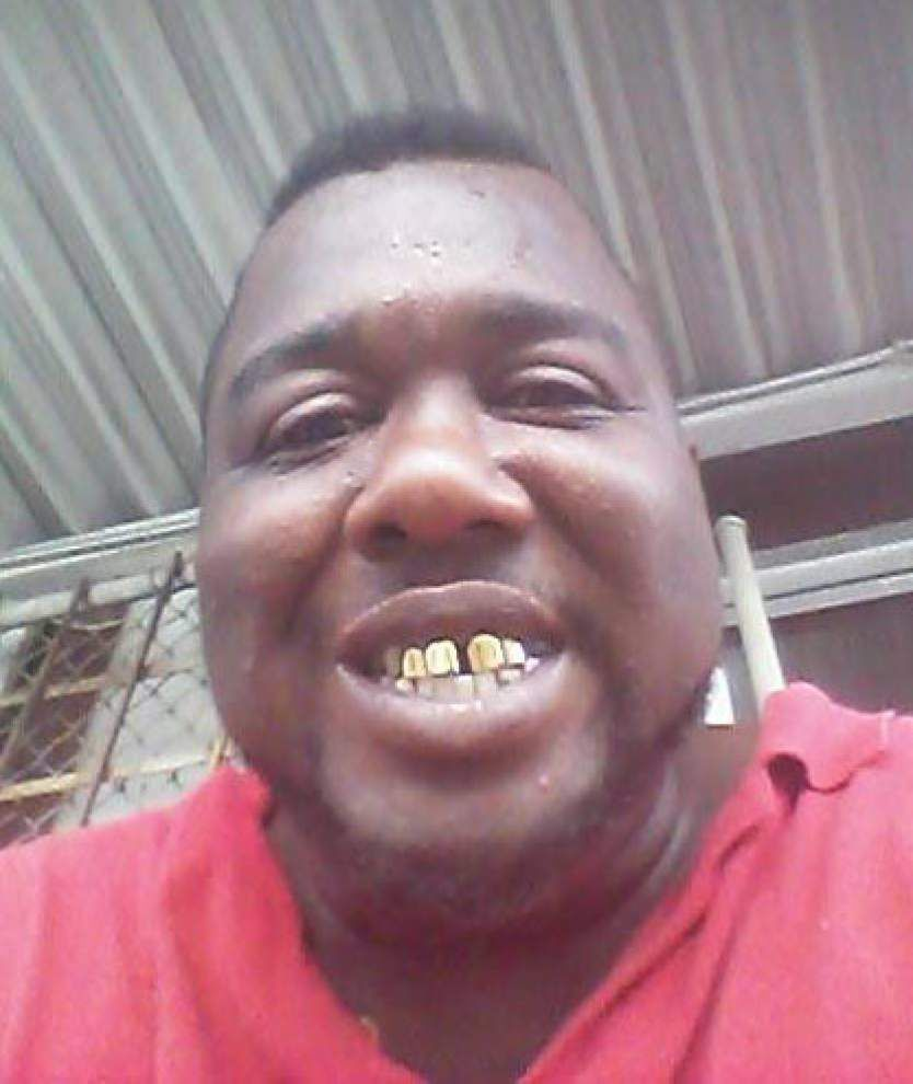 Public funeral set for Alton Sterling this Friday at Southern University _lowres