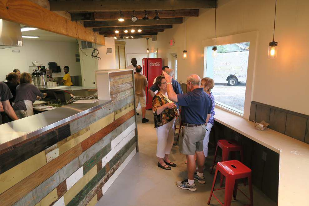 At Luca Eats, breakfast sandwiches, a quick stop and a new start _lowres